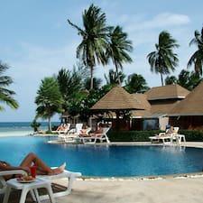 โพรไฟล์ผู้ใช้ Koh Tao Coral Grand Resort