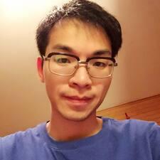 Profil utilisateur de 小辉