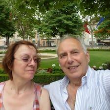 Jacques Et Joelle felhasználói profilja