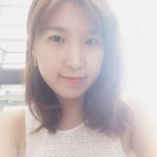 Profil utilisateur de Shin Young