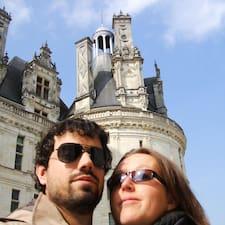 Gebruikersprofiel Clémentine