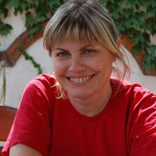 Profil utilisateur de Cveta