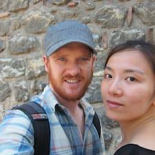Stuart And Kim的用戶個人資料
