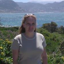 Erna User Profile