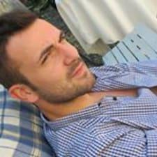 Arnaud님의 사용자 프로필