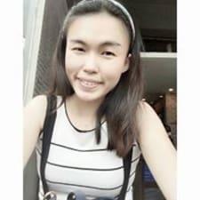 Profil utilisateur de Ling Li