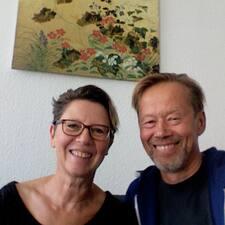 Nutzerprofil von Andrea & Bernd