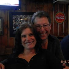 Gail And Steve User Profile