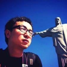 Yefeng User Profile
