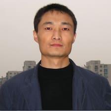 Профиль пользователя Shaojun