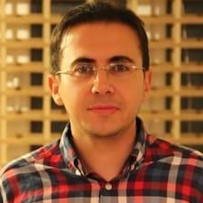 Peyman User Profile