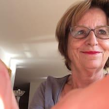 โพรไฟล์ผู้ใช้ Brigitte