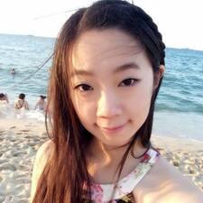 Profil korisnika 希婧
