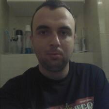 Nutzerprofil von Dariusz