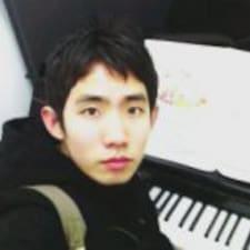Profil korisnika Gyusung