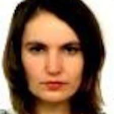 Vladislava的用戶個人資料