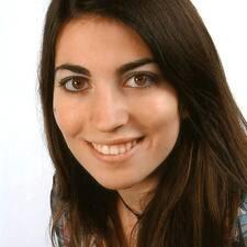 Profil utilisateur de Evelina