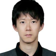 Jinghan的用戶個人資料