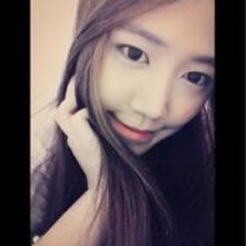 Профиль пользователя Jinseo