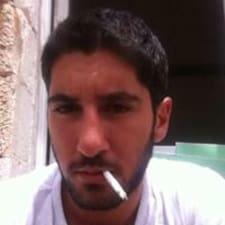 Profil korisnika Elad