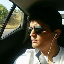 Bharat Kumar User Profile