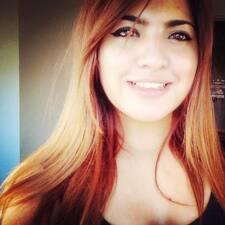 Rania User Profile