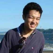 Profil korisnika Tomoya