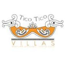 Tico Tico — хозяин.