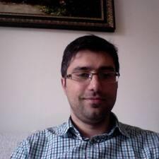 Perfil de usuario de Mehdi