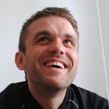 Josua User Profile