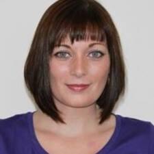 Profil korisnika Anne-Mette