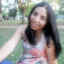 Profil utilisateur de María Inés