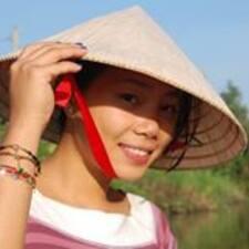 Profilo utente di Hien