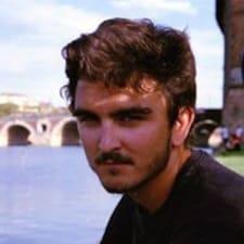 Profil utilisateur de Olivier