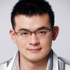 Profilo utente di Tze Wei