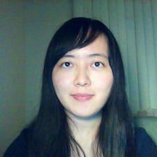 Henkilön Cheng käyttäjäprofiili