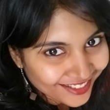 Profil korisnika Aish
