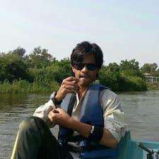 Profil korisnika Sarfaraz Ali