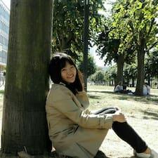 โพรไฟล์ผู้ใช้ Yuxin