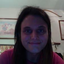 Profil korisnika Jarrad