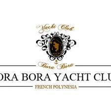 Bora Bora est l'hôte.