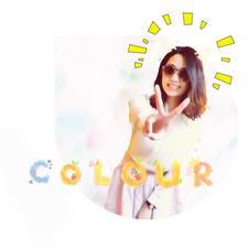 Colour User Profile