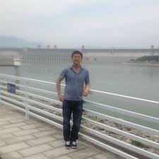 Hongkai Brugerprofil