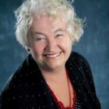 Judy - Uživatelský profil