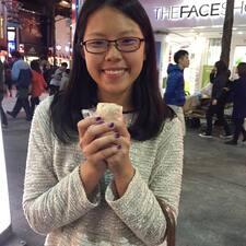 Wen Hui User Profile