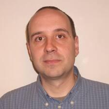 Profil korisnika Ivaylo