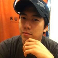 Profil utilisateur de Kangun
