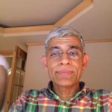 Ganapati User Profile