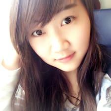 Xuefei User Profile