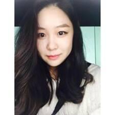 Profil utilisateur de Soohyun